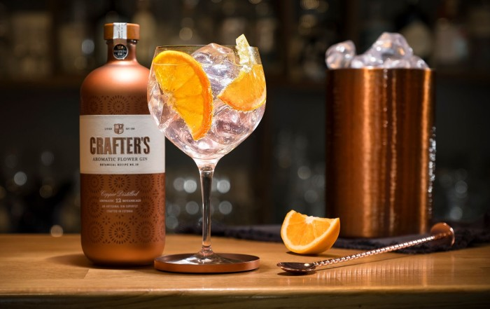 liviko - Crafter's Aromatic Flower Gin_preview
