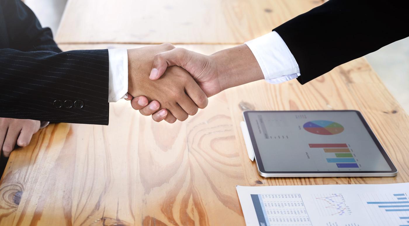 PR фирма Powerhouse создала первый в Эстонии реестр лоббистов