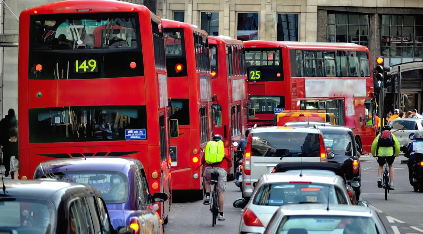 Salva Kindlustus: Брексит изменит требования к дорожному страхованию в Великобритании