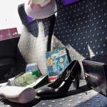 Lux Express: как найти забытые в автобусе вещи?