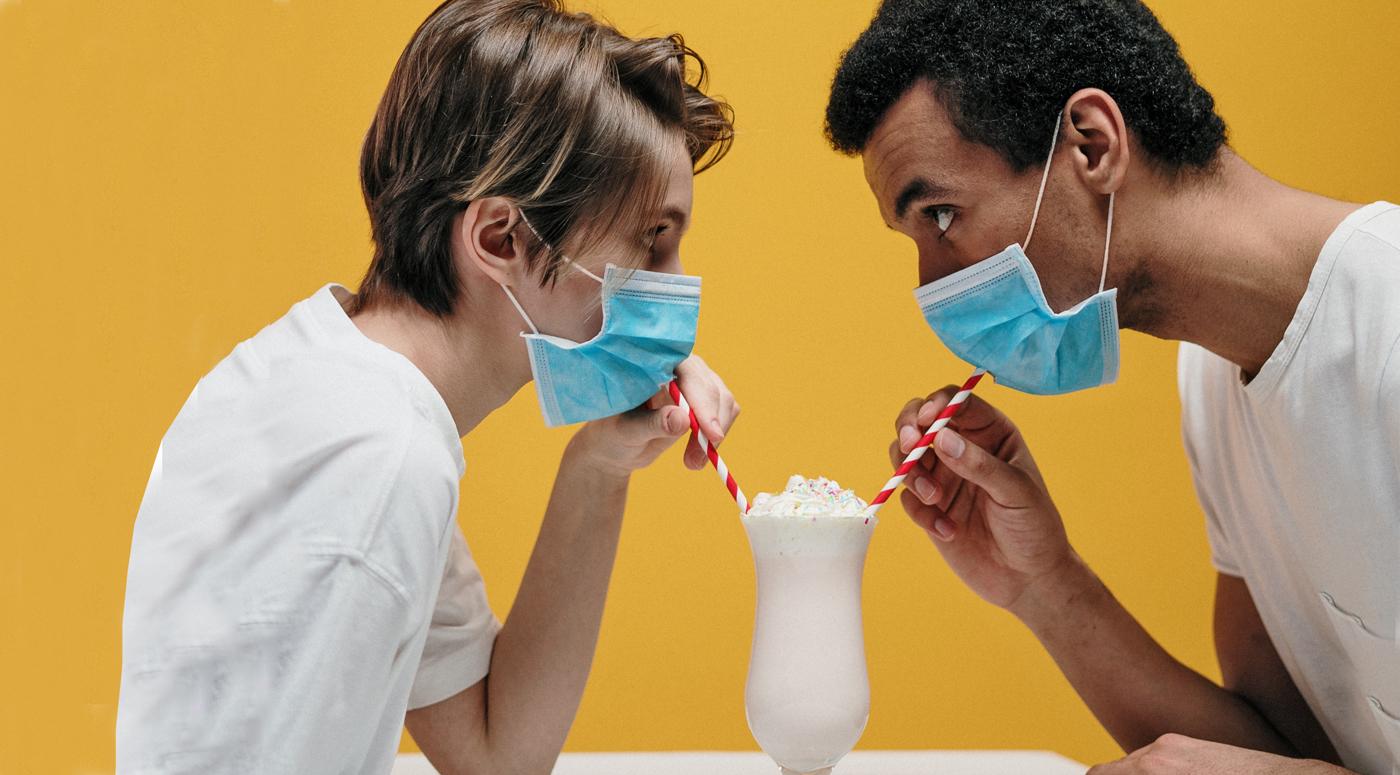 Как избежать проблем с кожей, вызванных ношением маски