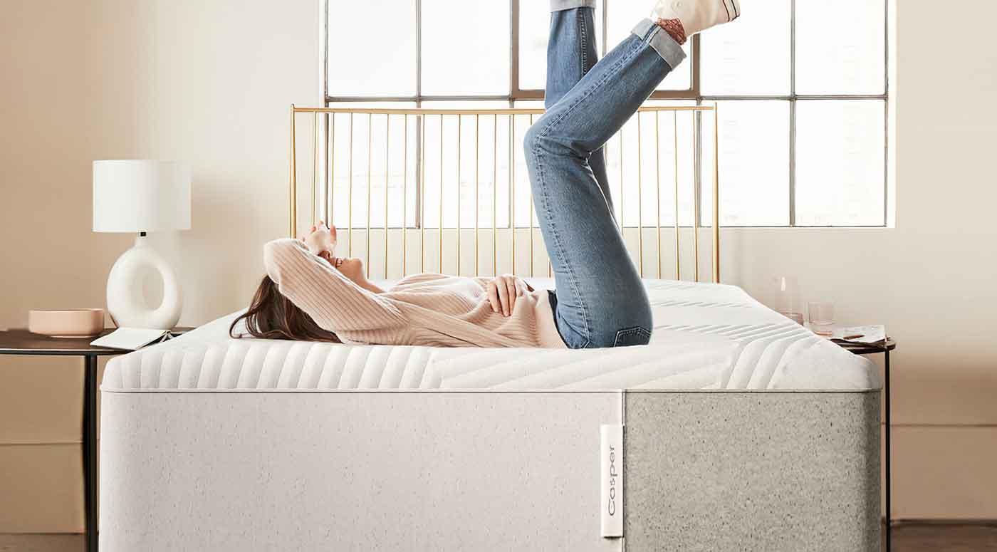 Hansapost: 6 рекомендация по выбору нового матраса для вашей кровати