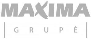 maxima-grupe logo--