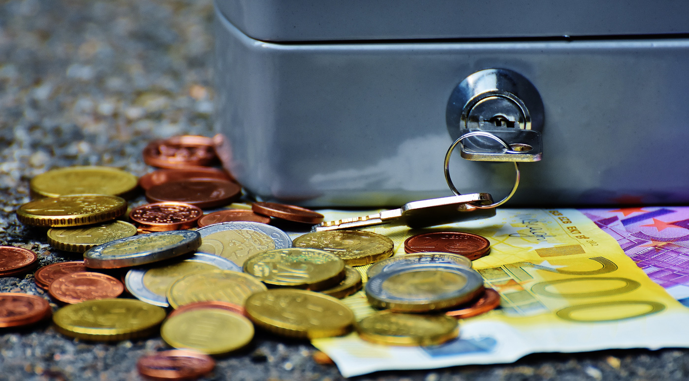 Исследование Intrum:  жители Эстонии ограничили свои расходы