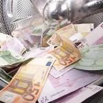 Банковский союз одобрил единые меры по предотвращению отмывания денег