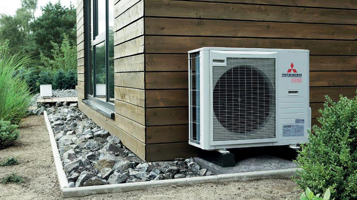 Правда и мифы о воздушных тепловых насосах