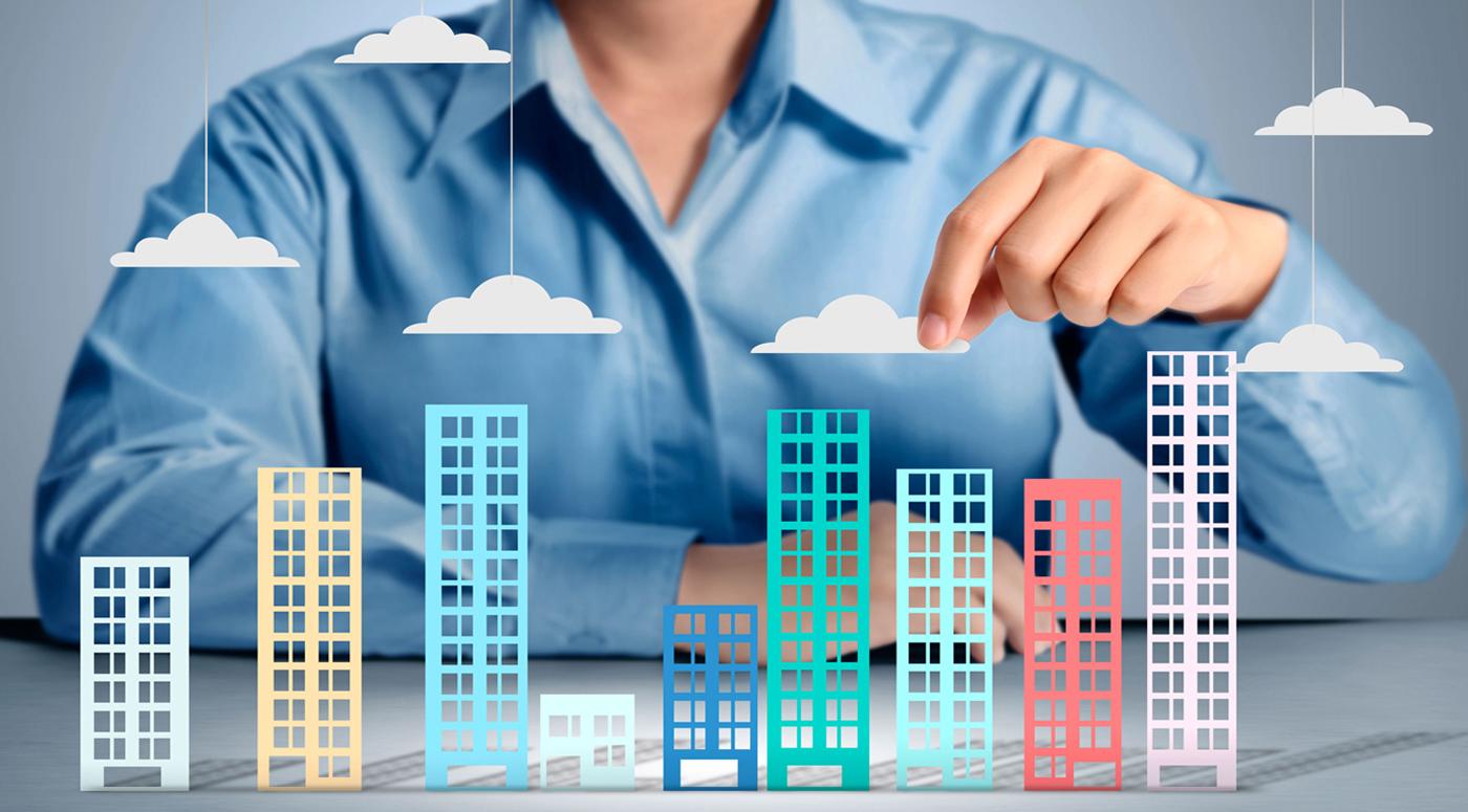 Недвижимость в Таллинне: в каких районах кв. метр жилья дороже всего
