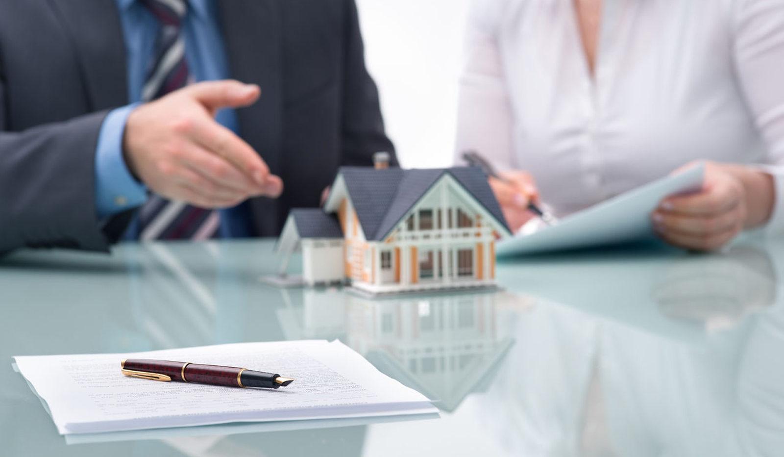 RIA.com Marketplaces:  ставка ипотечных кредитов в Украине в 8 раз выше чем в Эстонии