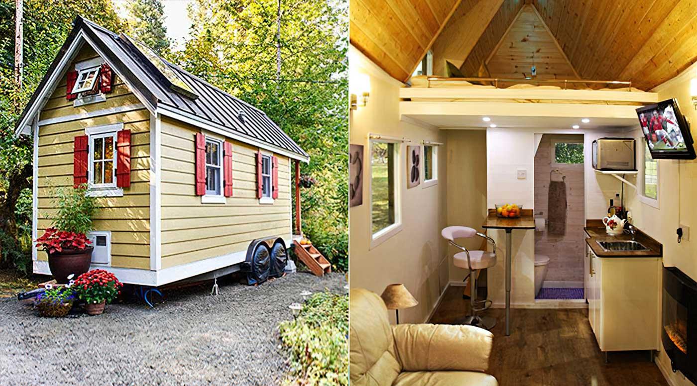 Как сделать маленький дом больше: 9 приемов от K-rauta
