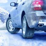 Neste: Как обеспечить работоспособность дизельного двигателя в мороз?