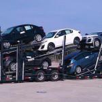 Какие автомобили популярны в странах Балтии и Беларуси, а какие в Украине и Европе?