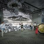 PROTO - центр виртуальной реальности в Noblessner