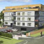 Nordecon: новый дом появится в Линнукюла