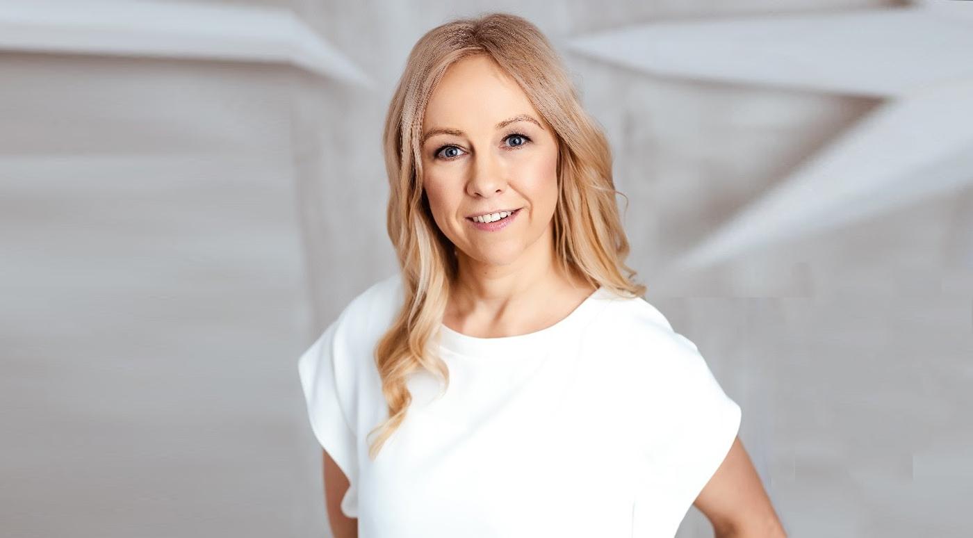 Новые назначения: Этери Харринг — финансовый руководитель Nordic Aviation Group