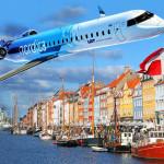 Nordica приглашает в Копенгаген
