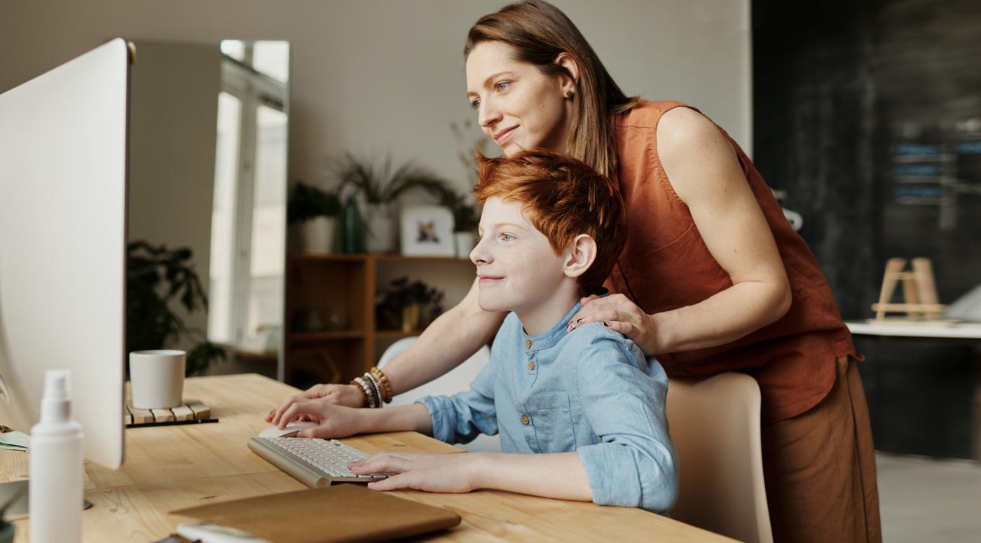 Специалист по кибербезопасности: ученикам навязывают слишком много э-программ одновременно