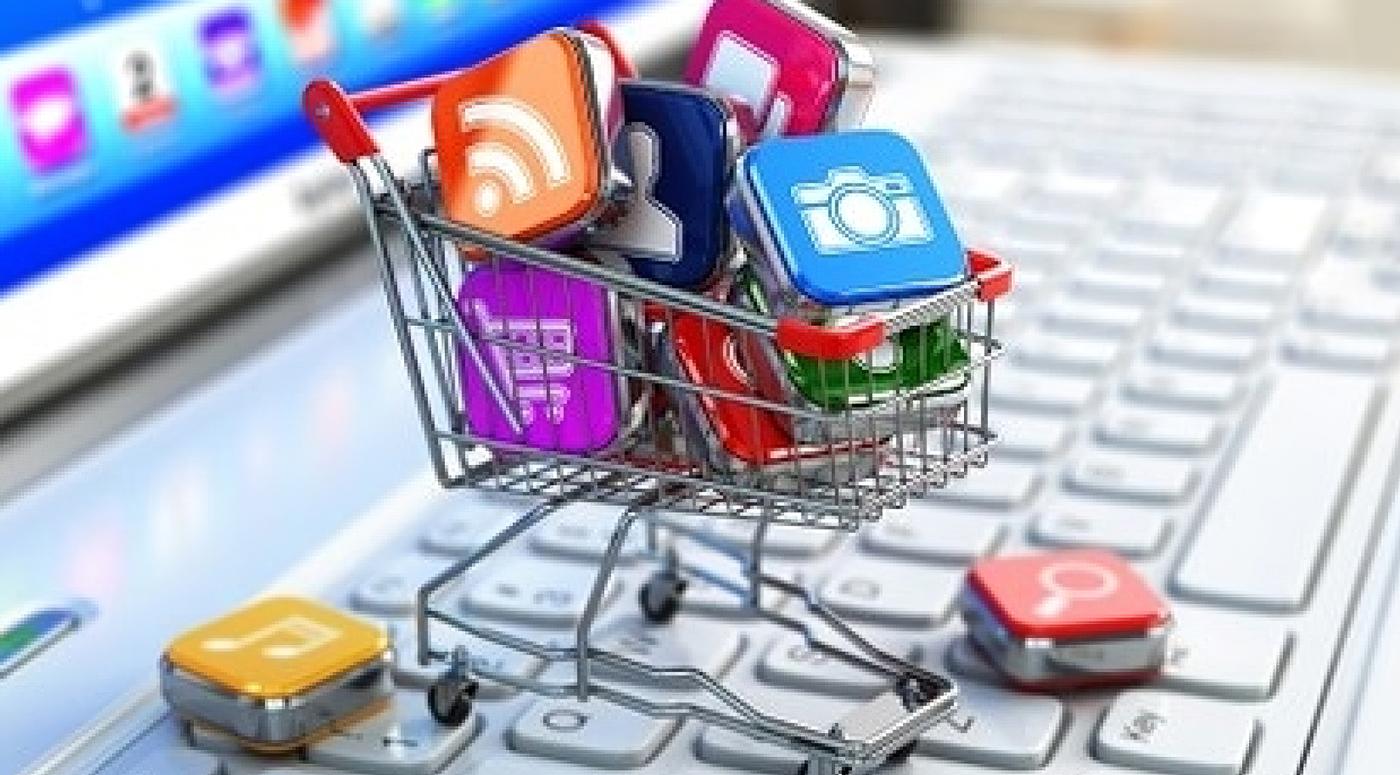 RIA.com Marketplaces: Обзор онлайн-торговли в Европе в 2020 году