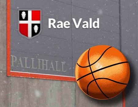 В Юри – новый спортзал для игр в мяч