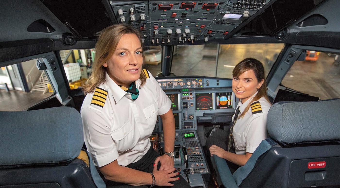 Нужны авиа-пилоты: Pakker Avio и Xfly заключили договор сотрудничества