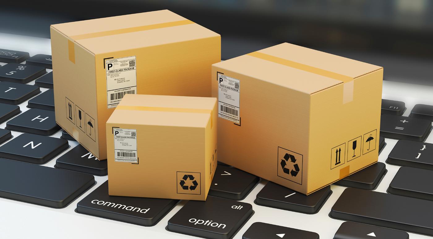 В онлайн-магазине Samsung теперь можно заказать бесконтактную доставку товаров