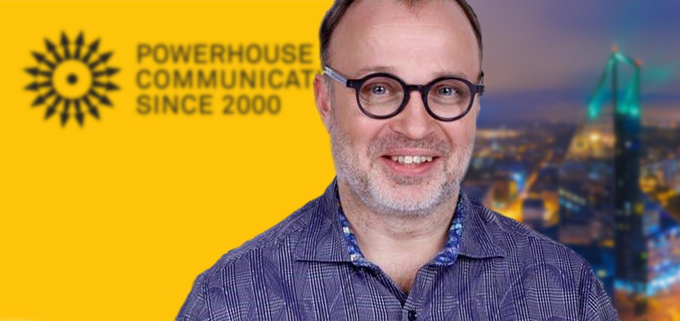 Новые назначения: Тайво Паю – в Powerhouse