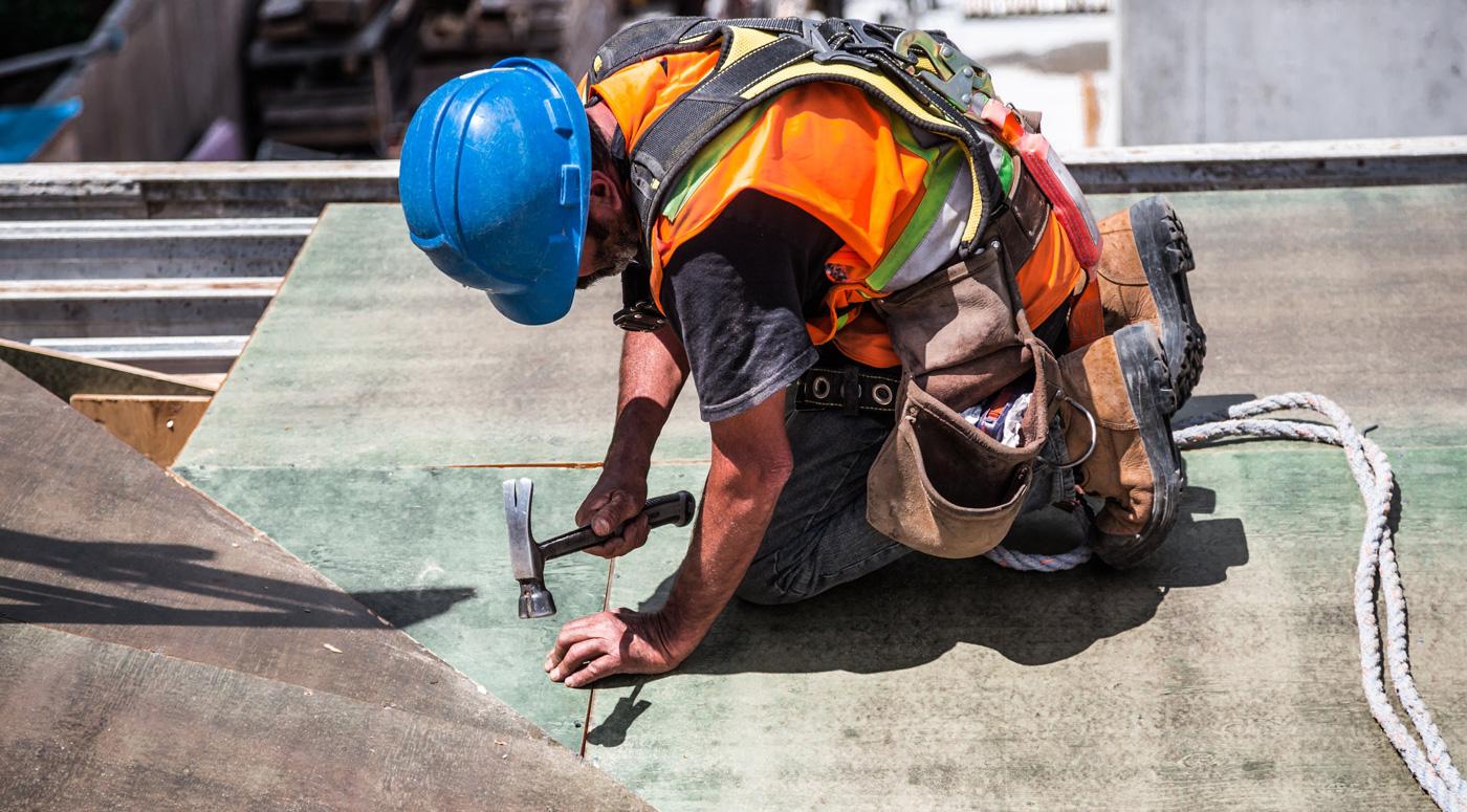 Новый доклад: проблему нехватки рабочих рук можно облегчить и без помощи массовой иммиграции