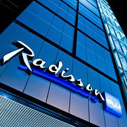 Таллиннский Radisson Blu Sky у фонда EfTEN