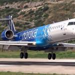 Regional Jet — полеты начались!