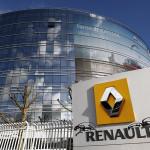 Renault Groupe: продано 1,88 млн. автомобилей
