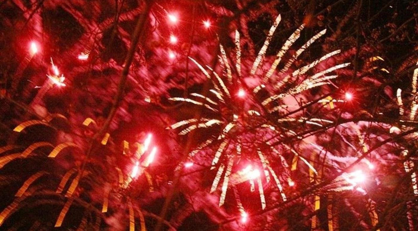 Союз спасателей Эстонии призывает не запускать новогодние фейерверки