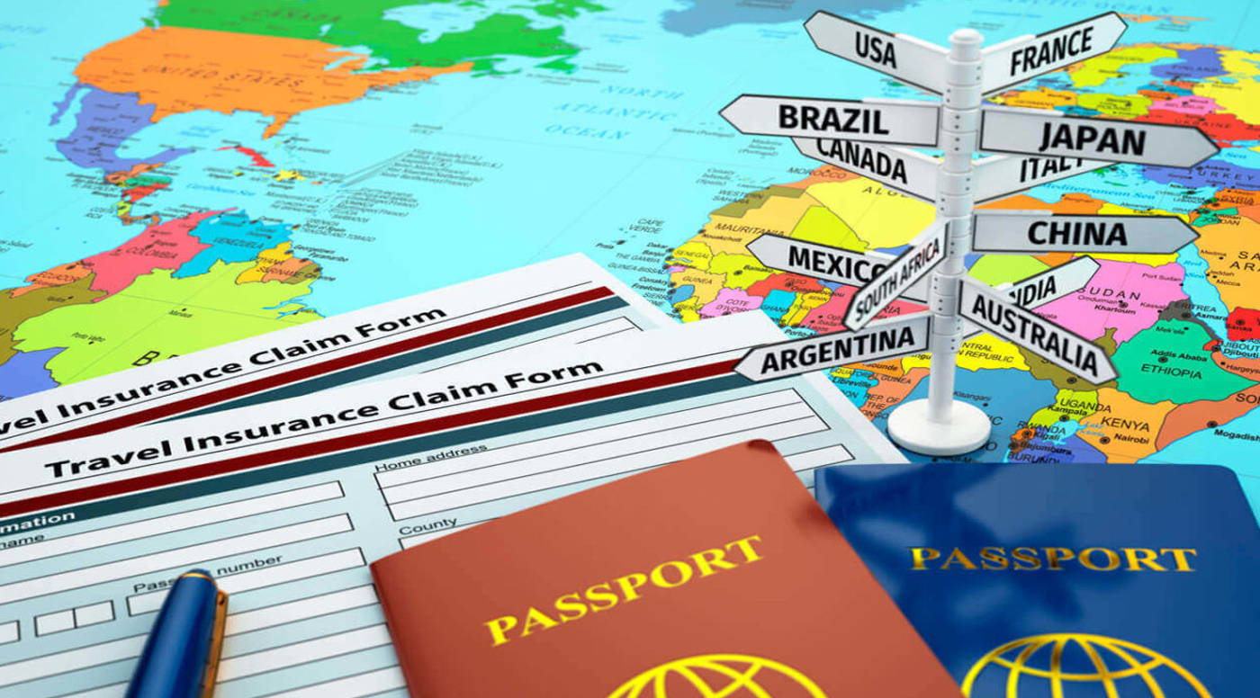 Salva Kindlustus: Какие справки нужны для поездок за границу