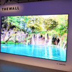 Новинки Samsung на выставке CES 2018