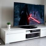 Исследование: На больших домашних экранах — новые фильмы