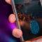 Samsung: отпечаток пальца – наиболее популярный способ разблокировки телефона