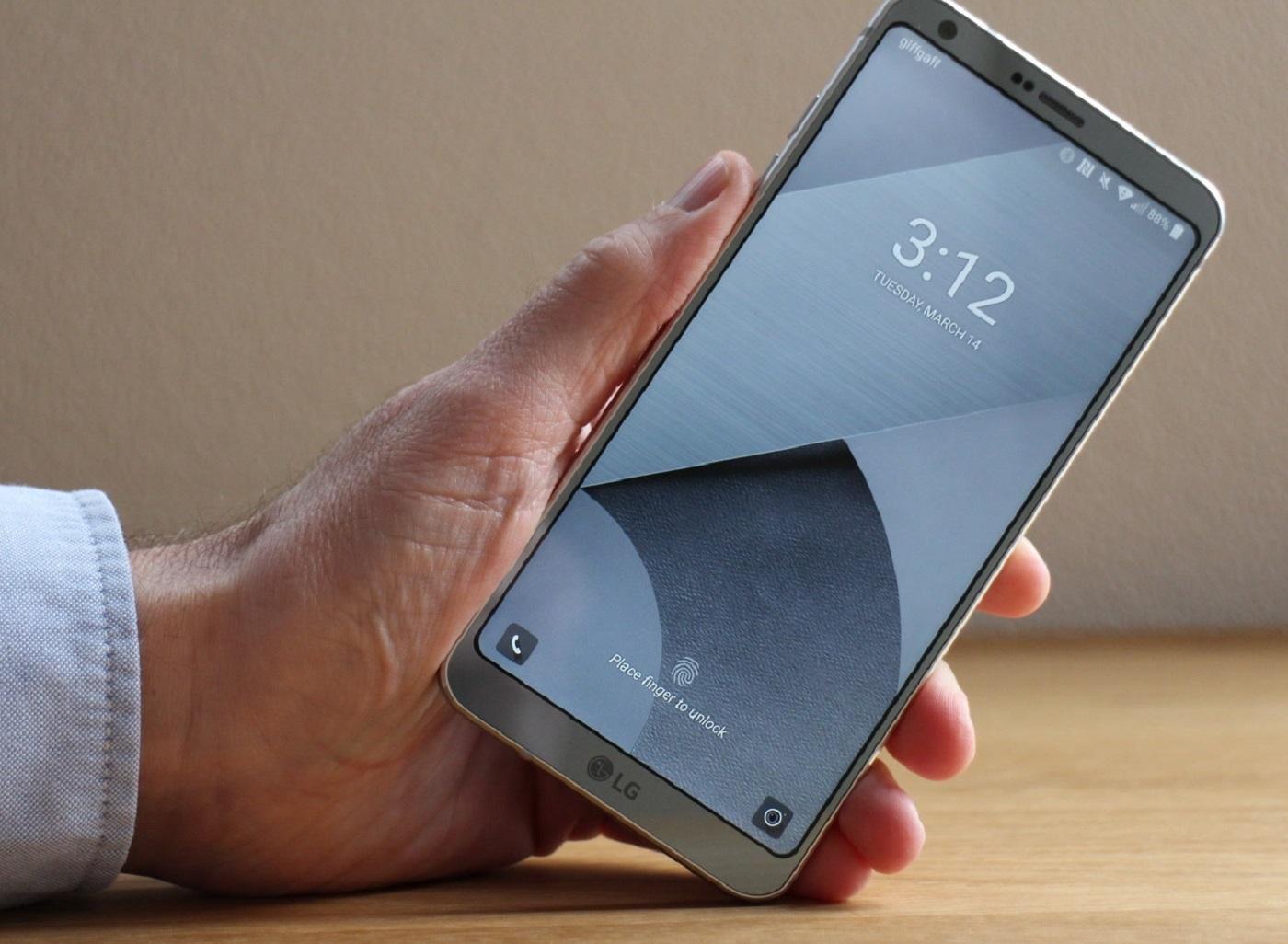 Дорогому смартфону – профессиональную защиту