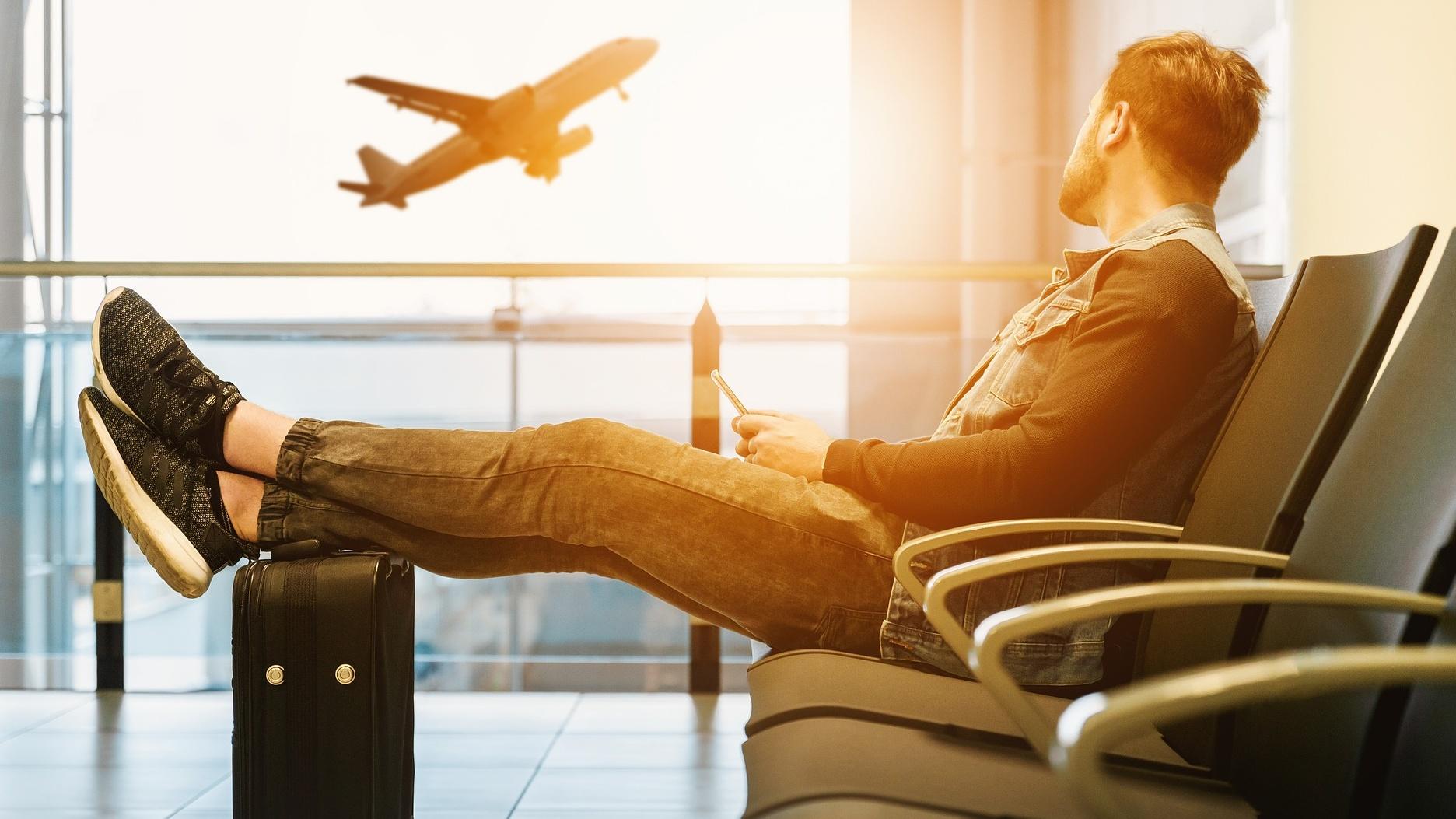 Что нужно знать о новых правилах для авиапассажиров в ЕС.