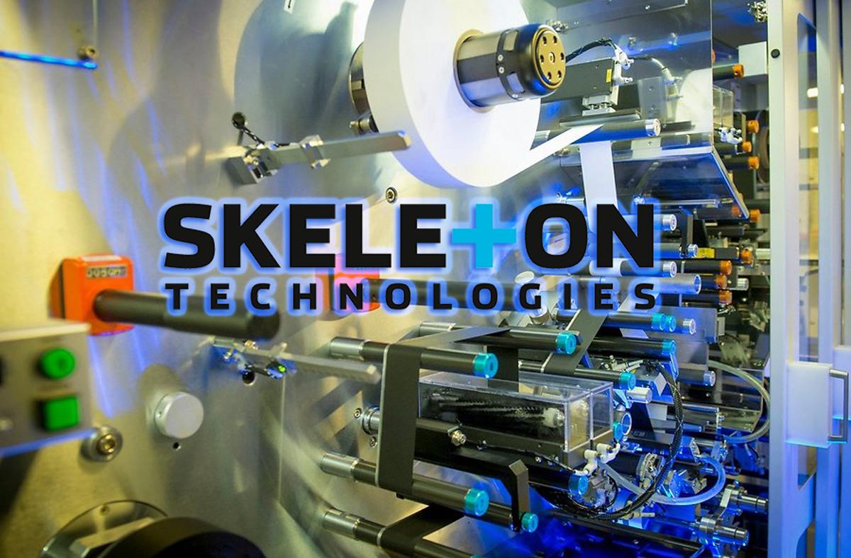 Skeleton Technologies: Эстонское предприятие — снова в сотне самых влиятельных в мире