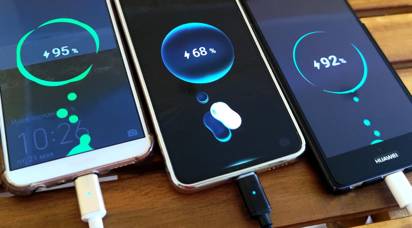 Как продлить срок службы аккумуляторной батареи мобильного устройства?