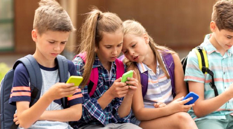 Эксперт: четыре способа повысить безопасность смарт-устройств ваших детей