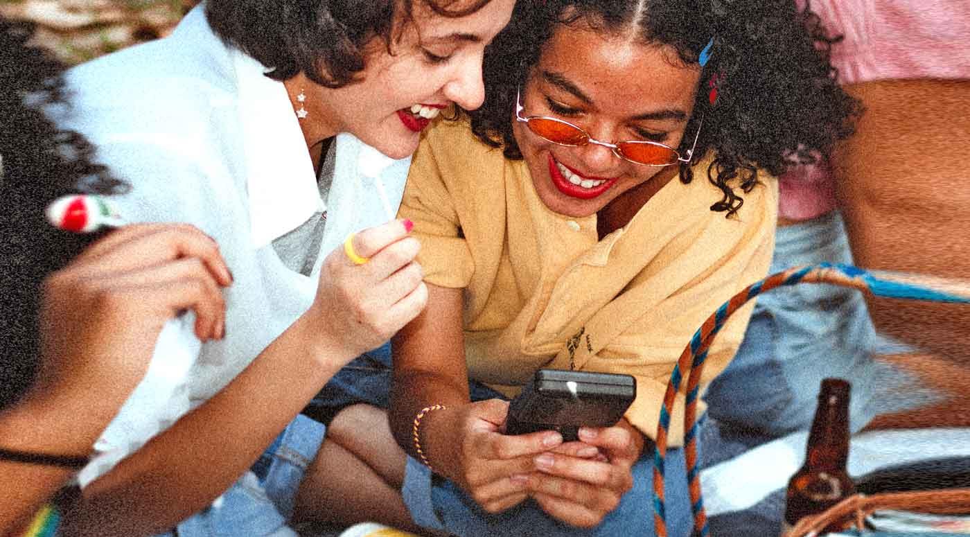 Пять мобильных приложений, которые помогут позабыть о скуке