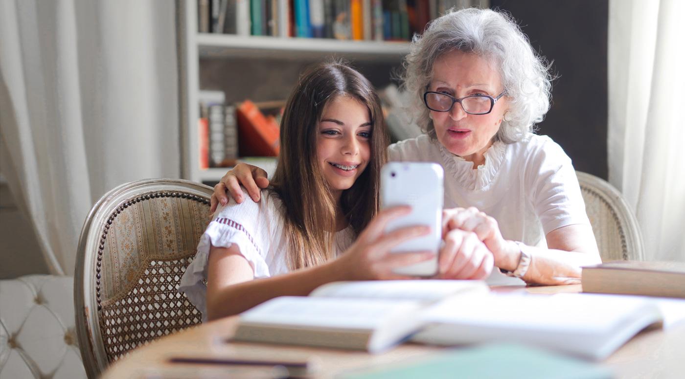 Исследование: смартфон используют для учебы около 40% учащихся