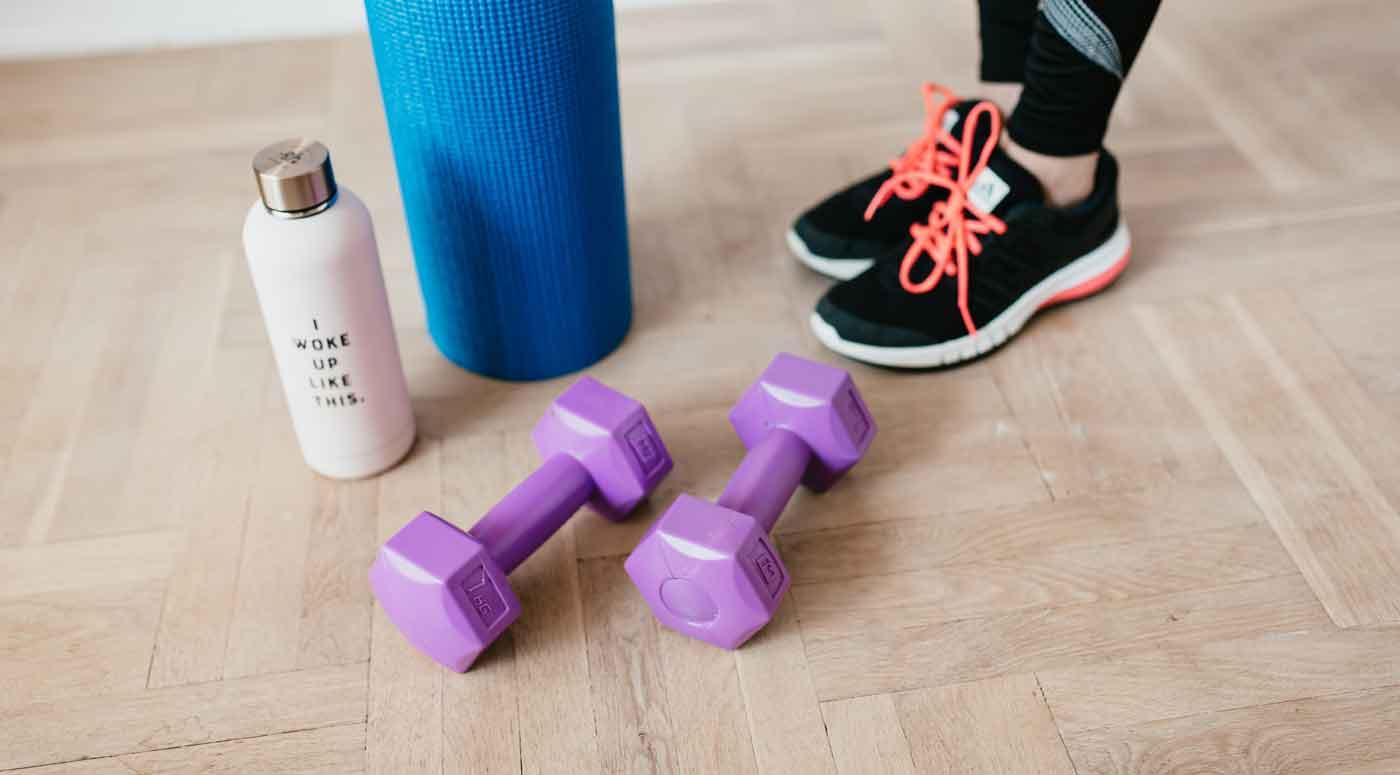 """Тренер 24-7 Fitness советует: Как сбросить """"праздничные"""" килограммы?"""
