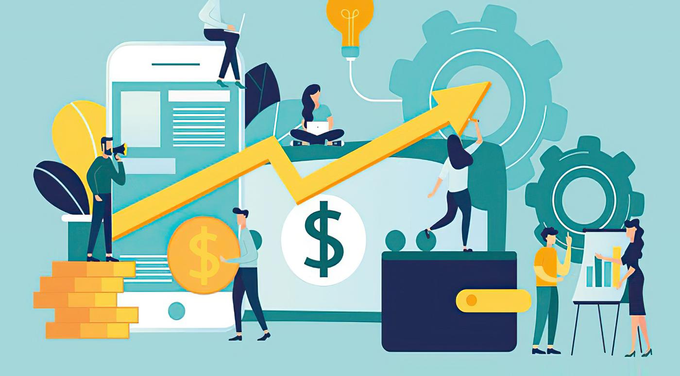 Денежный оборот эстонских стартапов вырос до рекордных 400 миллионов евро