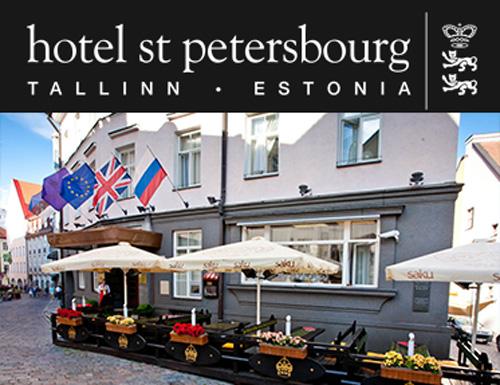 Boutique Hotel St. Petersbourg приглашает гостей