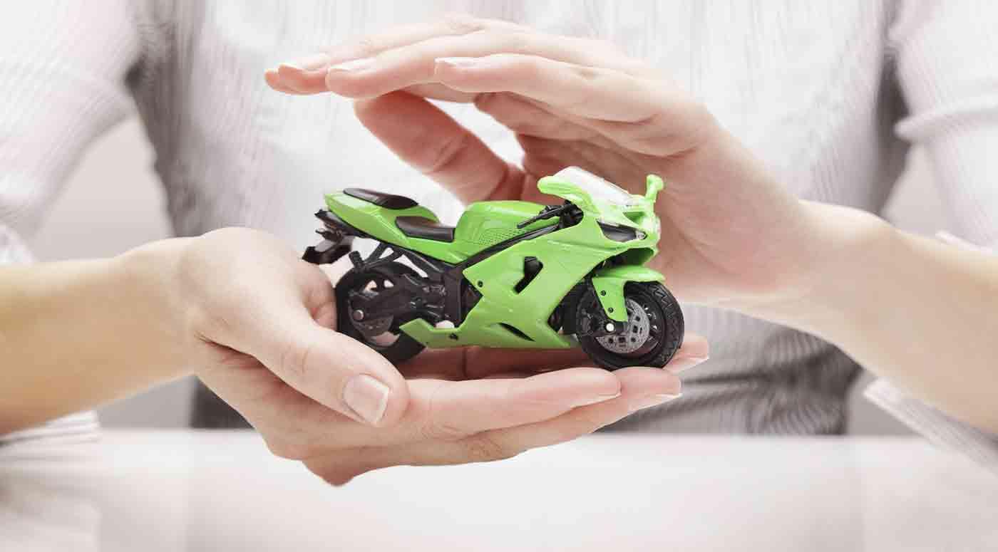 Э-страхованием чаще всего пользуются мотоциклисты и пенсионеры