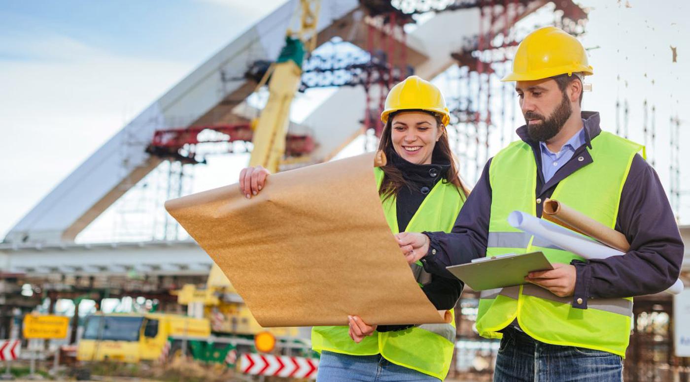 Что происходило со строительным сектором в прошлом году в странах Балтии и Украине
