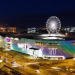 T1 Mall of Tallinn – торгово-развлекательный центр нового поколения