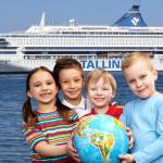 Tallink дарит 100 морских путешествий