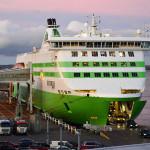 Tallink: дополнительные въезды для транспорта на судне Star