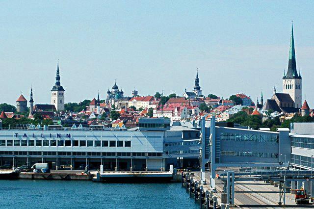 Таллиннский порт: больше экологичности во всех сферах деятельности